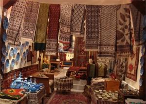Bazar-en-Centro-Persepolis