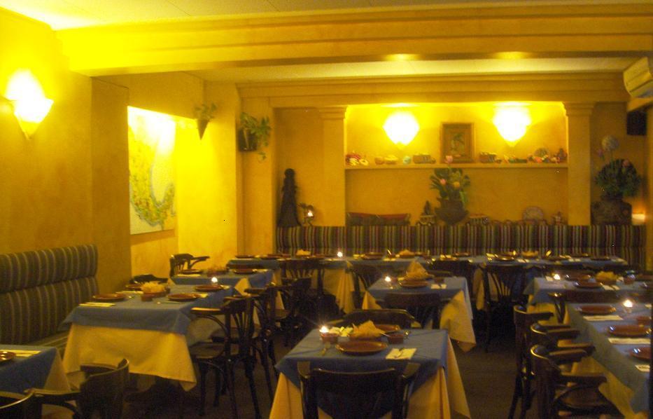 Un Buen Restaurante Mexicano La Taquer A Del Alamillo