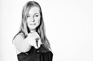 La cantante rusa Iulia Zaydulina