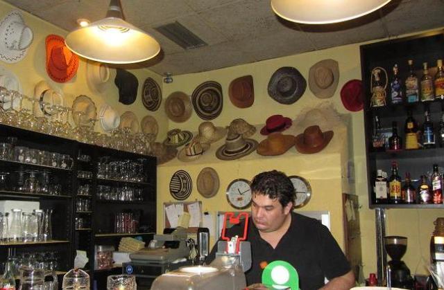 Restaurante Patacón Pisao