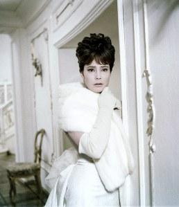 La protagonista Tatiana Samoylova