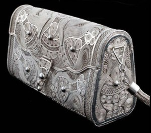 Cartera 2007 de William Vargas Rivera.