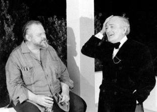 Orson Welles y Elmyr de Hory. http://blog.hola.com/elmundodecarlosmartorell/tag/elmyr-de-hory