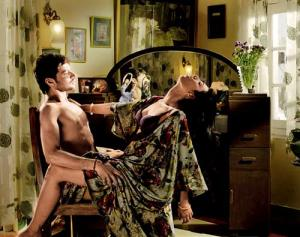 """Imagen de la película hindi """"B. A. Pass"""", de tintes pornográficos"""